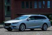 Opel Insignia ST 2.0 CDTI: Poslední svého druhu