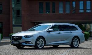 Recenze & testy: Opel Insignia ST 2.0 CDTI: Poslední svého druhu