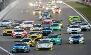 Novinky: Sledujte závod ADAC 24h Nürburgring ŽIVĚ!