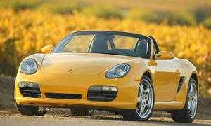 Porsche Boxster (1996-2012): Máme se bát astronomických nákladů na jeho provozování?