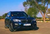 BMW X3 M40i: Bestie v rodinném balení