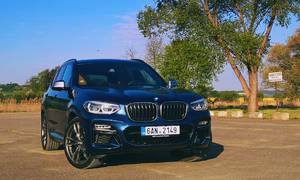 Recenze & testy: BMW X3 M40i: Bestie v rodinném balení