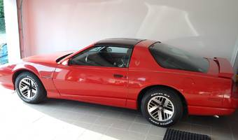 Pontiac Firebird  1992