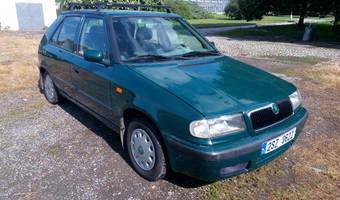 Škoda Felicia (kupujte, nebudou :oD) 2000
