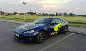 Historie, Recenze & testy: Subaru BRZ versus zbytek světa