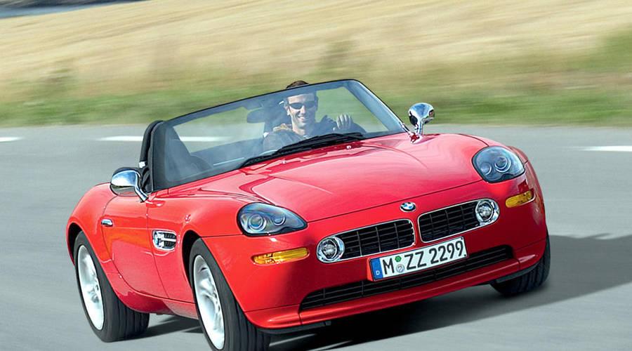 Historie, TopX: 10 nejlepších automobilových znovuzrození všech dob