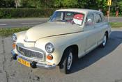 Polské samochody: Od Stalinova daru ke korejskému bankrotu