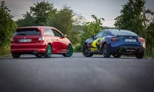 Editorial: Staré automobilové ikony jsou mnohem zábavnější než nová auta. Akorát ne vždy...