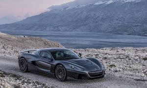 Novinky: Porsche navázalo spolupráci s Rimacem. Výsledkem by mohly být skvělé vozy