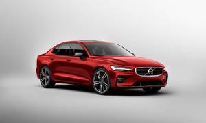 Představujeme: Nové Volvo S60 se představilo světu. Na co se můžeme těšit?
