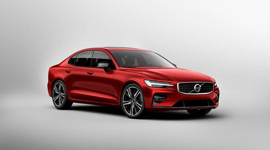 : Nové Volvo S60 se představilo světu. Na co se můžeme těšit?