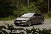 BMW 640d xDrive GT: Velikost XXL a kouzlo osobnosti