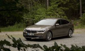 Recenze & testy: BMW 640d xDrive GT: Velikost XXL a kouzlo osobnosti
