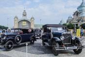 Legendy 2018: Ohlédnutí za festivalem motorismu
