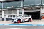Škoda Kodiaq RS: Senzační senzace na Nürburgringu