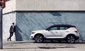 Novinky: Volvo několika kliknutími