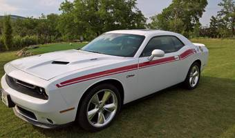 Dodge Challenger RT 2015