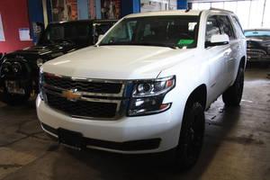 Chevrolet Tahoe LT 4x4 5,3V8-Flex Fuel 2015