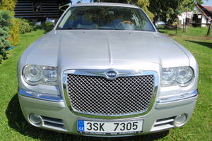 Chrysler 300C Touring V8 HEMI 2006