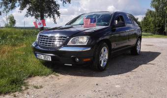 Chrysler Pacifica CS Touring 2005