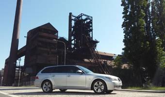 BMW Řada 5 E61 2009