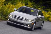Ptejte se: Prémiový sedan za 250 tisíc