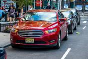 Ford Taurus - málo americký Američan