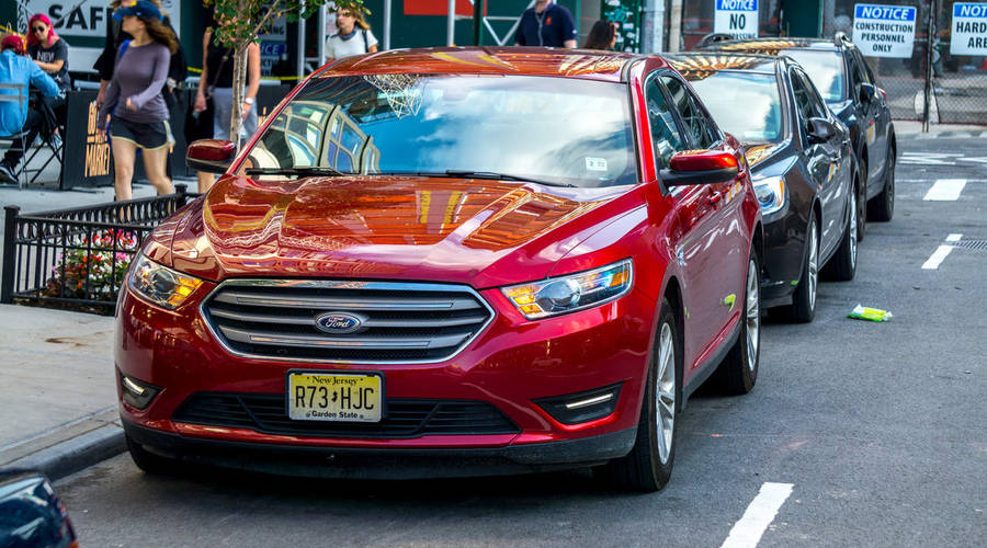 Recenze & testy: Ford Taurus - málo americký Američan