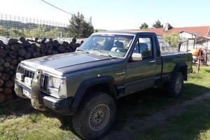 Jeep Comanche  1987