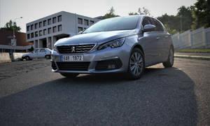 Recenze & testy: Peugeot 308 1.5 BlueHDi: Naftový revolucionář