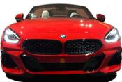 Nový čínský roadster? Ne, tohle je BMW Z4