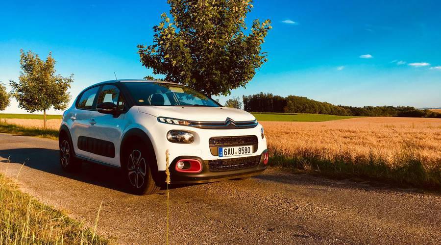 Recenze & testy: Citroën C3 1.2 PureTech ELLE: Autíčko po francouzsku
