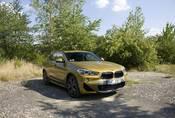 BMW X2 25d xDrive: Škatulka, která se vysmívá škatulkování