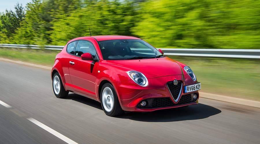 Novinky: Alfa předčasně ukončí výrobu modelu MiTo. Nahradí ho malé SUV.