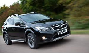 Novinky: Pozitivní dopad dieselgate: Subaru už zase jen s benzínem