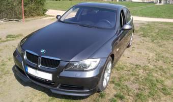 BMW Řada 3 330XI 2005