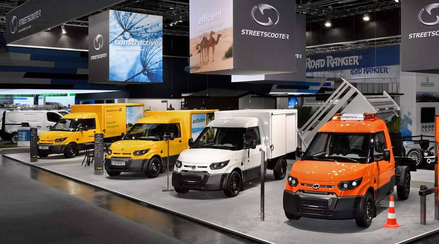 Novinky: Daimler si uříznul ostudu s nepovedenou špionáží