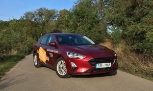 Recenze & testy: Ford Focus 1.0 Ecoboost Titanium 2018: První dojmy