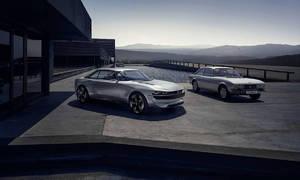 Novinky: Peugeot e-LEGEND: Nový koncept má ukázat, že budoucnost elektromobility nemusí být nuda