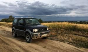 Mýty a legendy, Recenze & testy: Suzuki Jimny: Offroaderem snadno a rychle