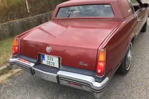 Cadillac Eldorado  1981