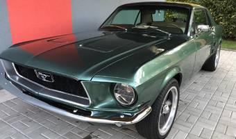 Ford Mustang 1967 289 V8 1967