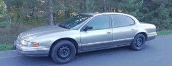 Chrysler New Yorker  1997