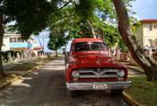 Autíčkář na Kubě: Koráby z ostrova svobody