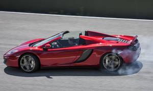 Editorial: Jak ochutnat McLaren a zbořit touhu po neodpouštějících bestiích