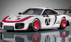 Novinky: Nový 911 Speedster a reinkarnace závodní 935. Porsche dělá radost svým fanouškům.