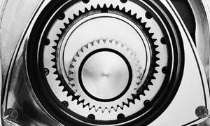 Novinky: Rotačního motoru od Mazdy se dočkáme do dvou let. Bude pohánět úsporné hybridy.