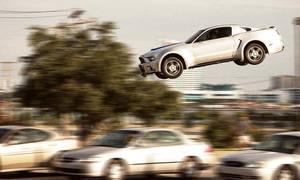 TopX, Video: To nejlepší z automobilových skoků