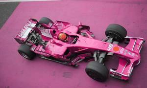 Novinky: Zadáno pro dámy: Příští rok odstartuje ryze ženská Formule W Series