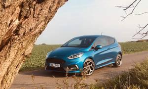 Recenze & testy: Ford Fiesta ST čili život štěněte